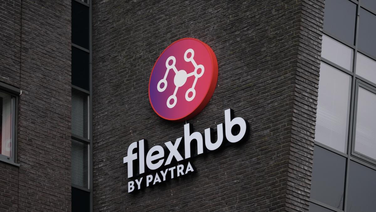 Flexhub signing