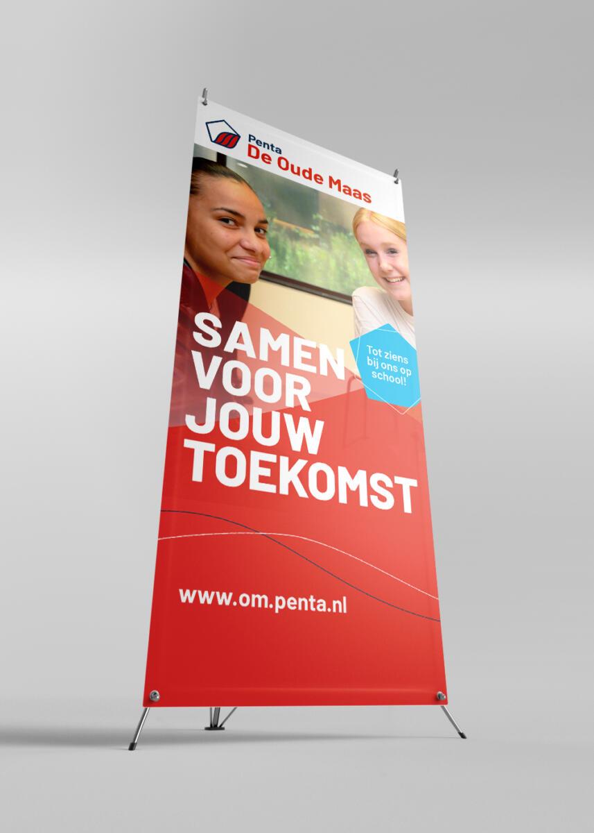 Banier Oude Maas