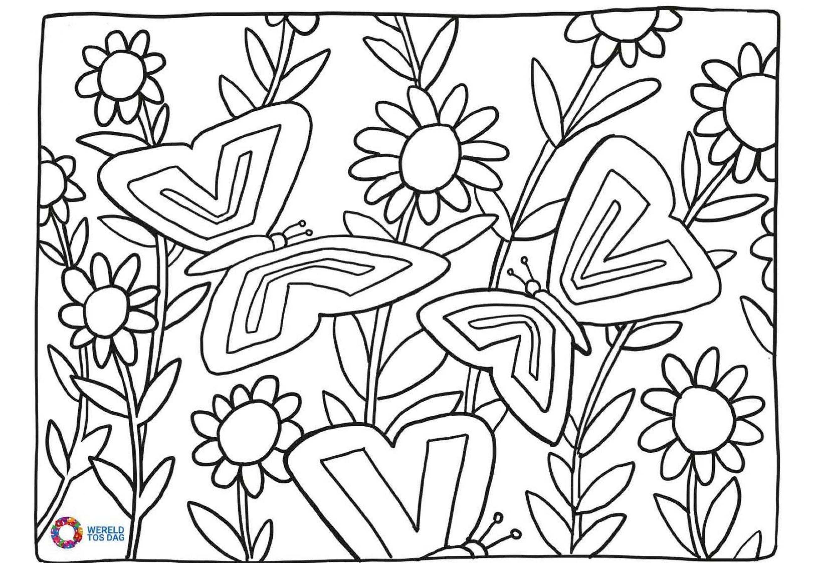Kleurplatencarroussel 06